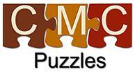 CMC Geduldspiele und Puzzles